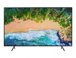 Samsung Smart TV UHD 4K 43NU7100