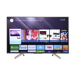 Tivi Sony LED Bravia KD-43X8500F (4K TV)