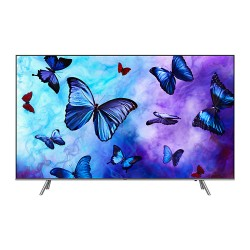 Tivi Samsung Smart 4K QLED 55Q6FN (Model 2018)