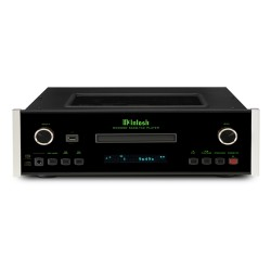 Đầu McIntosh CD/SACD Player MCD600