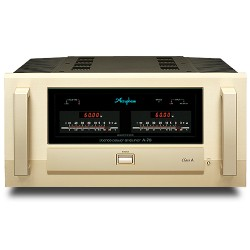 Accuphase Power Amplifier A-70