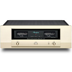 Accuphase Power Amplifier A-35