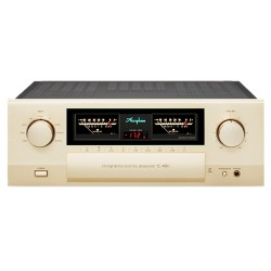 Accuphase Intergrated Amplifier E-480