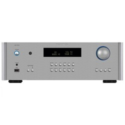 Rotel Integrated Amplifier RA-1572