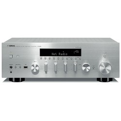 Yamaha Receiver/Integrated Amplifier R-N803
