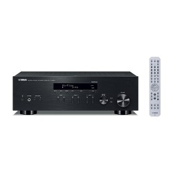 Yamaha Receiver/Integrated Amplifier R-N303