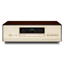 Đầu Accuphase SACD/CD Transport DP-900