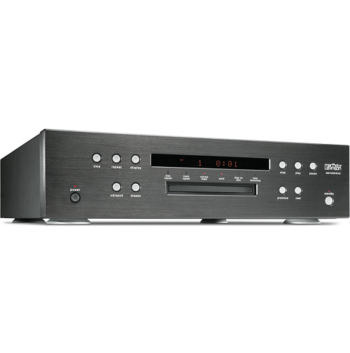 Đầu Mark Levinson CD/SACD Player Nº512