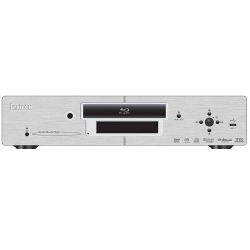 Lexicon Blu-ray Disc Player BD-30
