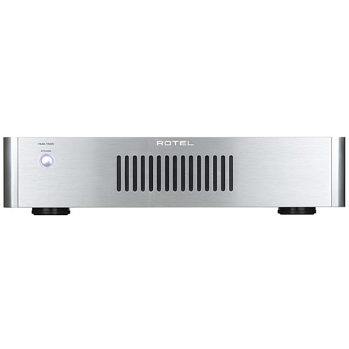 Rotel Power Amplifier RMB-1565/S (Silver)