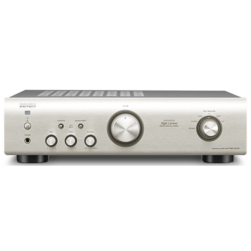 Denon Integrated Amplifier PMA-520AE
