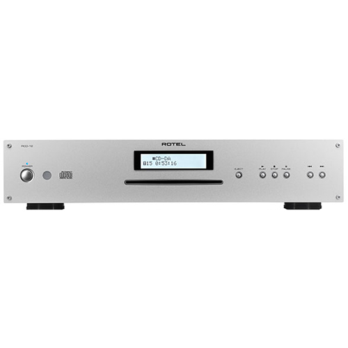 Đầu Rotel CD Player RCD-12