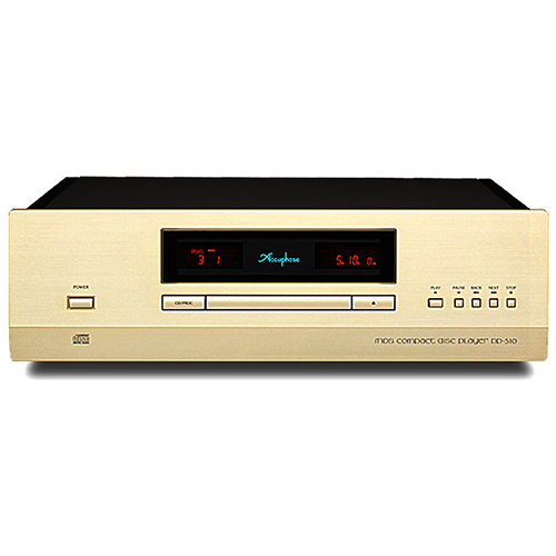 Đầu Accuphase CD Player DP-510