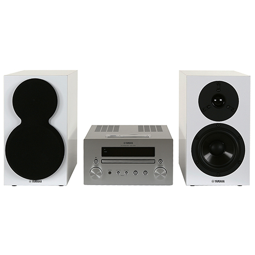 yamaha cd receiver mcr 550. Black Bedroom Furniture Sets. Home Design Ideas