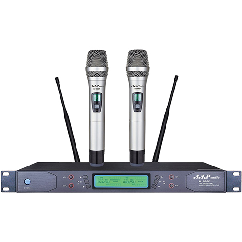 AAP audio Micro Wireless K-900F