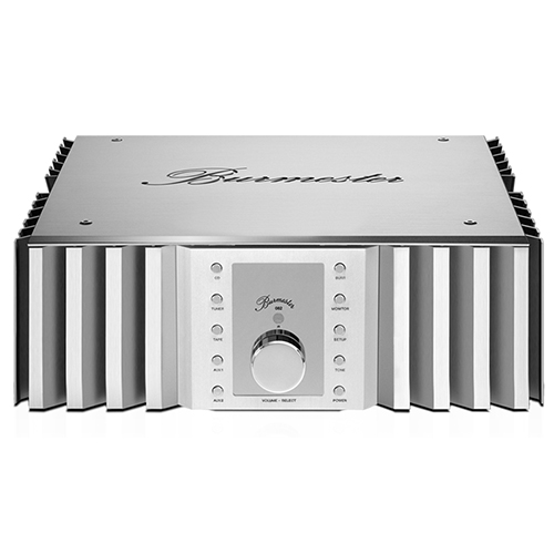 Burmester Integrated Amplifier 082