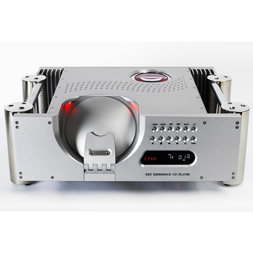 Đầu Chord CD Player Red Reference Mk III