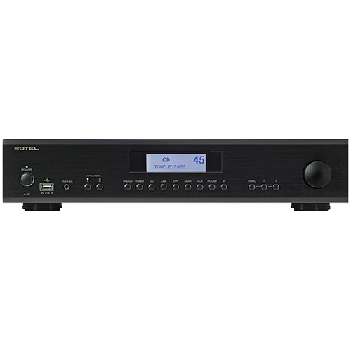 Rotel Integrated Amplifier A12