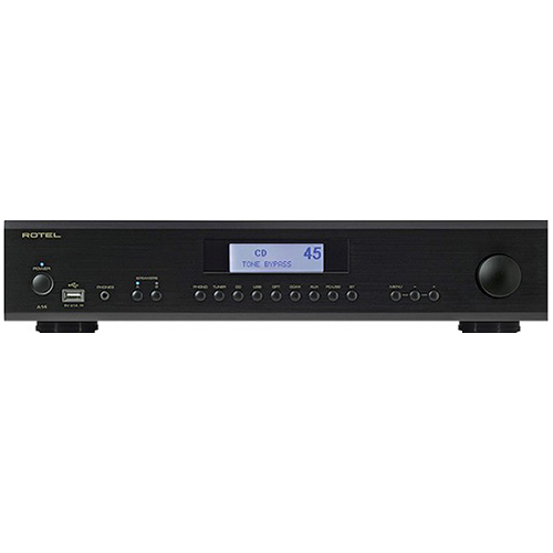 Rotel Integrated Amplifier A14