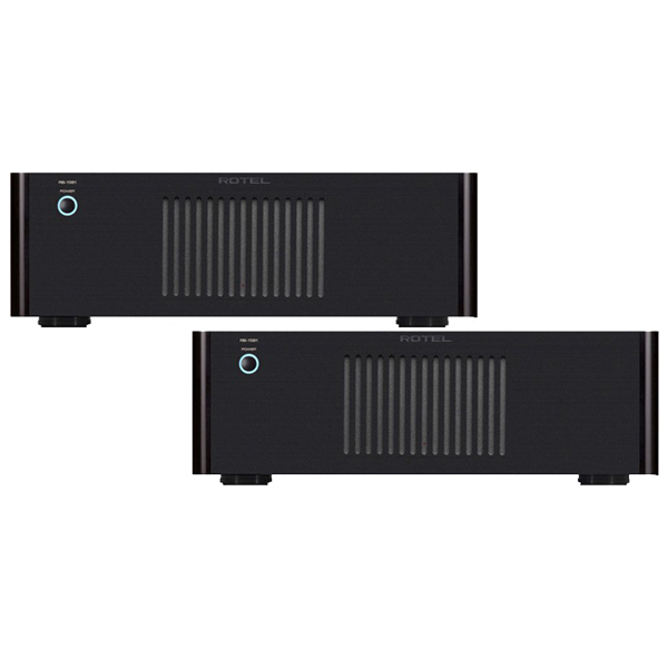 Rotel Power Amplifier RB-1581