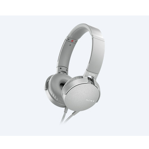 Tai nghe Sony MDR-XB550AP/WCE (Trắng)