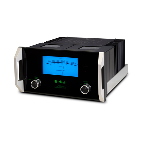 McIntosh Power Amplifier MC611