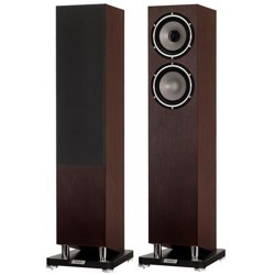 Loa Tannoy Revolution XT6F Dark Walnut