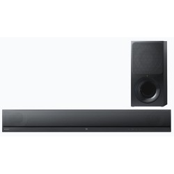 Loa Sony Soundbar HT-CT390