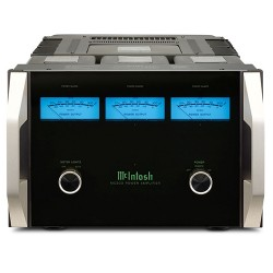 McIntosh Power Amplifier MC303