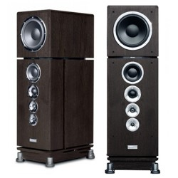 Loa Dynaudio Consequence Ultimate Edition