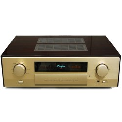 Accuphase Pre-amplifier C-2800