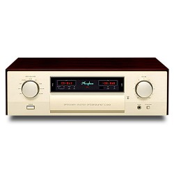 Accuphase Pre-amplifier C-2810