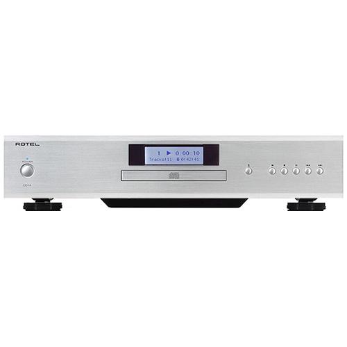 Mua Đầu Rotel CD Player CD14 chính hãng, giá tốt | Audio Hoàng Hải