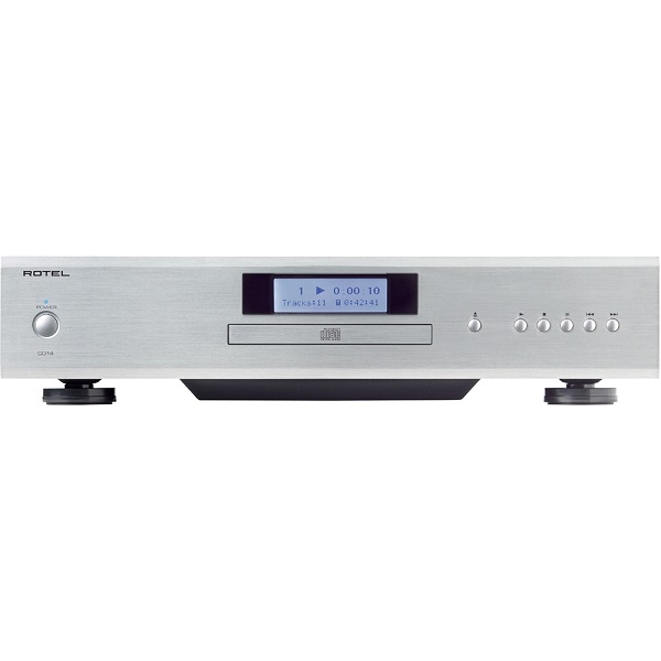 Đầu Rotel CD Player CD11