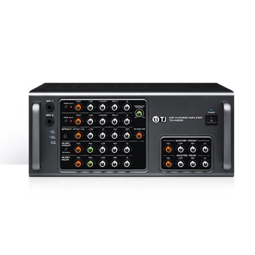 Mua TJ Korea Amplifier TA-H4000 chính hãng, giá tốt | Audio